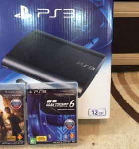 Soni PS 3
