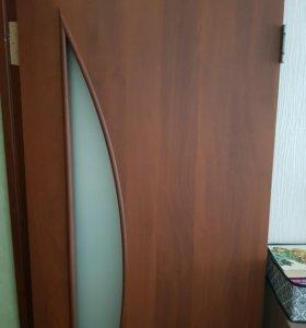 Полотно дверь