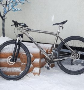 Велосипед Author 30ск хардтейл