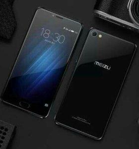 Meizu u10 black 32gb в идеале, на обмен
