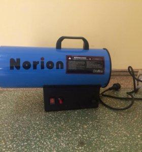 Тепловая газовая пушка 15 кВт Norion G15