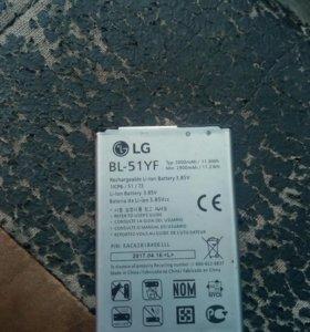 Акамулятор LG G3. LG G4 новый