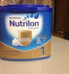 Nutrilon.Молочная смесь