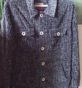 Куртка вельветовая, пр-во Турция