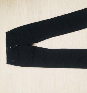 Брюки-джинсы мужские