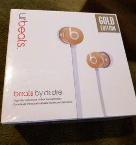 Beats Gold Edition.