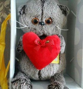 Басик baby с сердечком