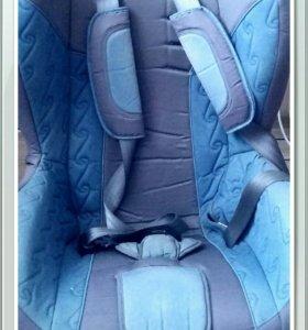 Детское кресло Welldon 9-25 кг.