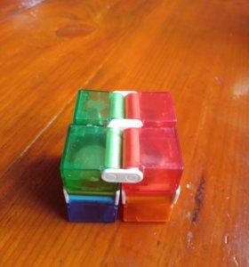Вечный куб