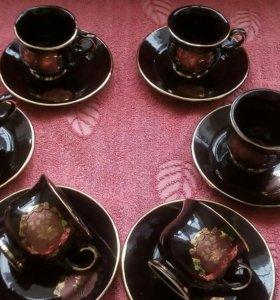НОВЫЙ Набор кофейные пары