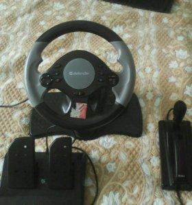 Руль симулятор