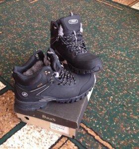 Ботинки BaaS
