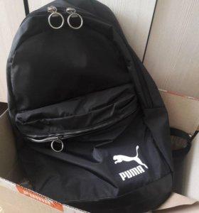 Рюкзак PUMA unisex