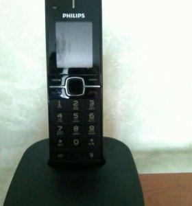 Радиотелефон Phillips
