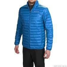 Куртка мужская columbia omni heat
