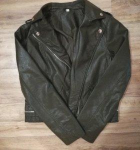 Куртка-касуха