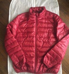 Куртка демисезонная Paprika, размер L