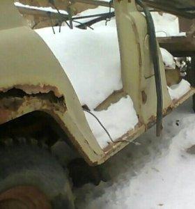 Б/у запчасти дешево на УАЗ.