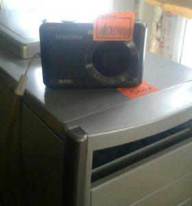 Цыфровой фотоопорат самсунг