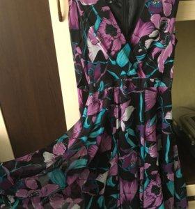 Платье женское новое Oodji