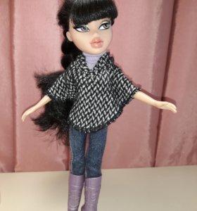 Кукла Bratz + одежда