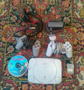 Продам PlayStation