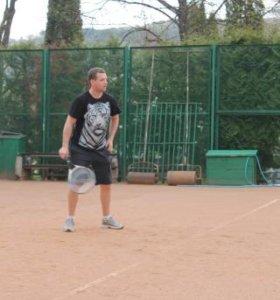 Инструктор по б.теннису (Саратов. агломер-ия)