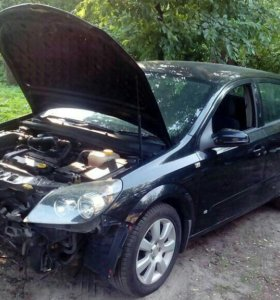 Запчасти Опель астра н.Opel astrs h 2005до 2013