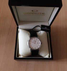 Часы швейцарские Continental