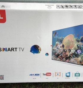 TLC L55P2US 4K UHD SMART TV