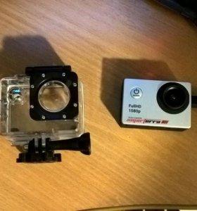 Видеокамера экшн Smarterra B2+