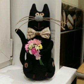Мартовские Коты