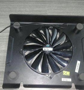 Охлаждающий вентилятор для ноутбука
