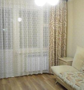 Квартира, 4 комнаты, 75.4 м²
