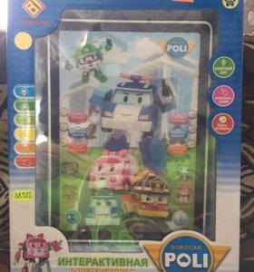 Интерактивная игрушка новая