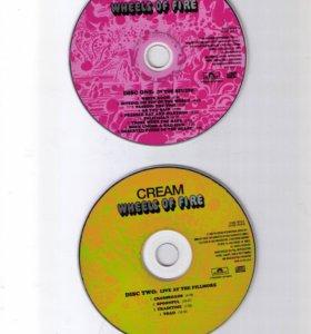 Компакт-диски(CD) Classic Rock