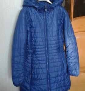 Пальто демисезонное для подростков