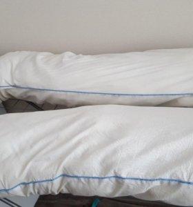 Подушка для беременных самая большая