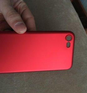 New чехол iPhone 7, 8