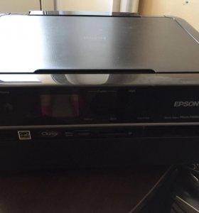 Принтер сканер печать фотографий