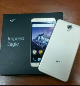 Телефон Vertex Impress Eagle