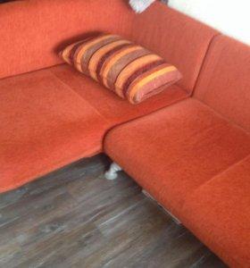 Угловой диван ( 175х235 )
