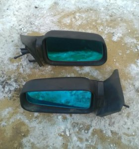 Зеркала боковые на Ваз 2110-12,заводские