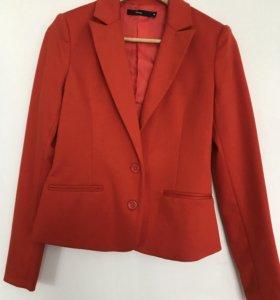 Жакет/пиджак почти новый
