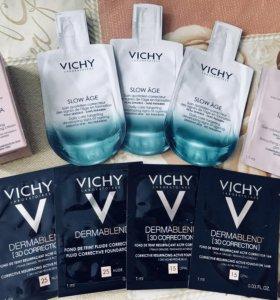 Пробники Vichy