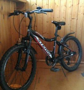 Велосипед подростковый ATTACK 20 STERN