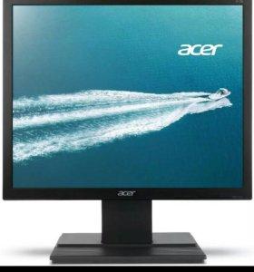 Монитор Acer.