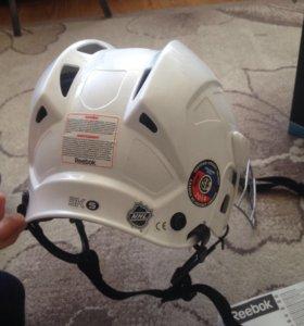 Шлем хоккейный. Детский .