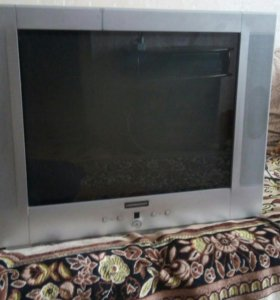 Телевизор Horizont б/у. Хорошее изображение