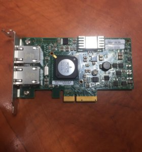 Сетевая карта Dell Broadcom NetXtreme II 5709